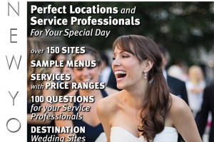New York & Connecticut Edition: Wedding Sites & Services