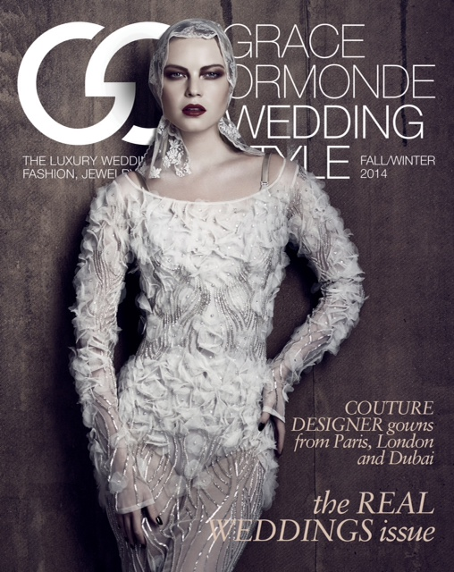 Featured in Grace Ormonde