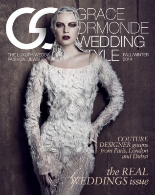 Grace Ormonde Fall/Winter 2014
