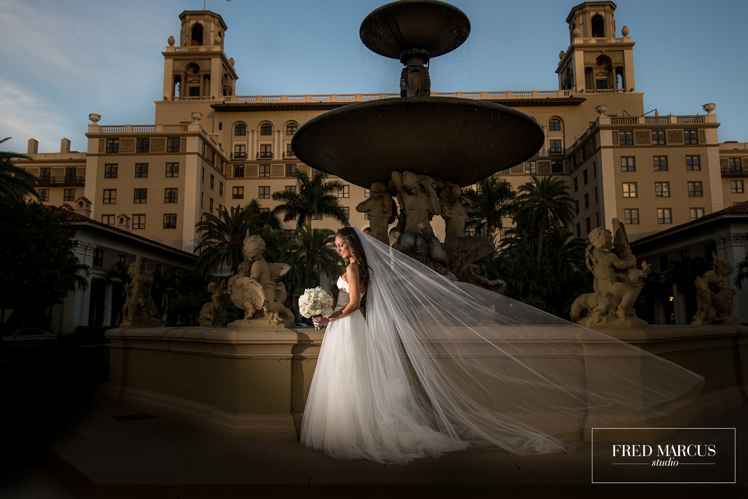 Photograph of the Week: Jacqui and David, The Breakers